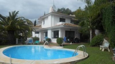 Villa Corrib