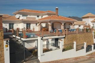 Villa Galvia