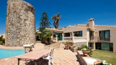 Villa La Torre 201